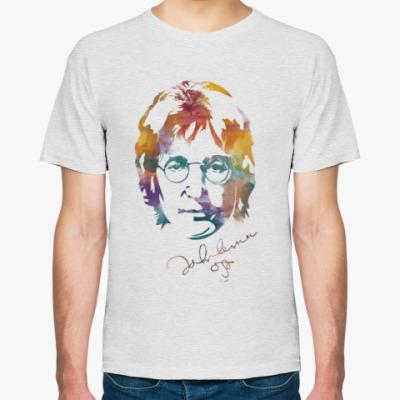 Футболка The Beatles - John Lennon