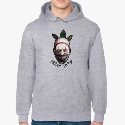 Толстовка худи Freakshow horror clown