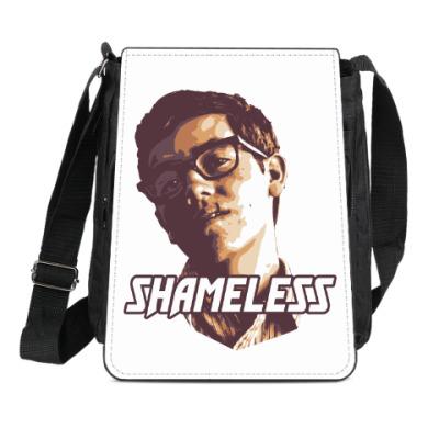 Сумка-планшет Карл Shameless (Бесстыжие)