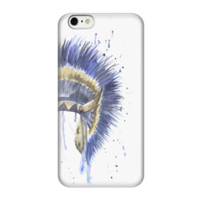 Чехол для iPhone 6/6s Индейские легенды