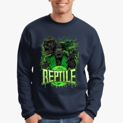 Свитшот Reptile
