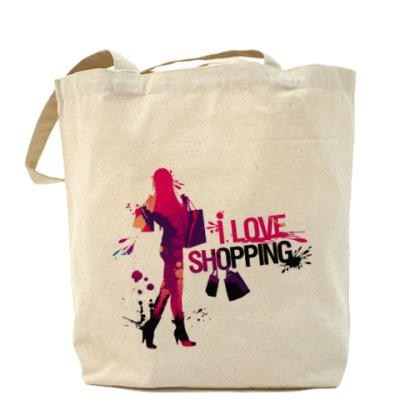 Сумка Мода,шопинг,девушка
