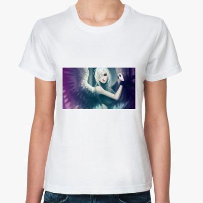 Классическая футболка Art