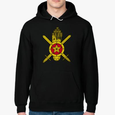 Толстовка худи 60-я Таманская ракетная дивизия