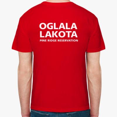 Oglala Lakota Pine Ridge Reservation
