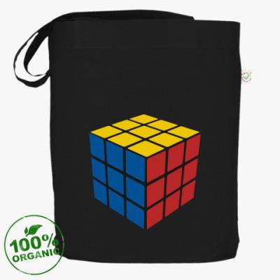 Сумка Кубик Рубика