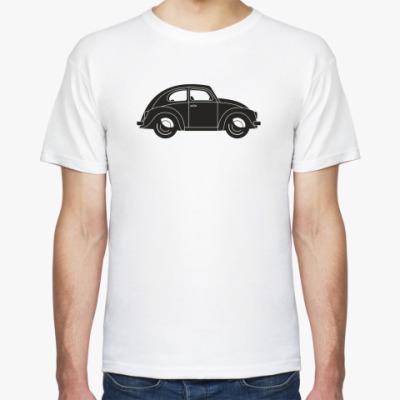 Футболка Футболка «VW Beetle»