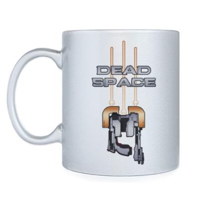 Кружка Dead Space: Плазменный резак