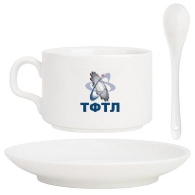 Кофейный набор Кофейная чашка (набор) ТФТЛ