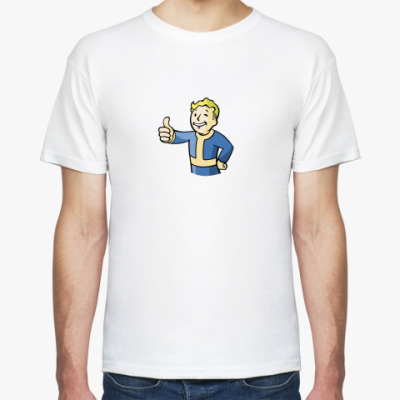 Футболка  «Fallout»
