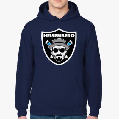 Толстовка худи Heisenberg Raiders
