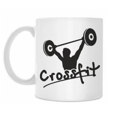 Кружка Crossfit