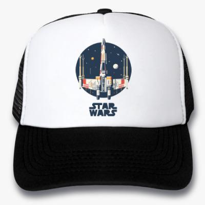 Кепка-тракер Звёздные войны