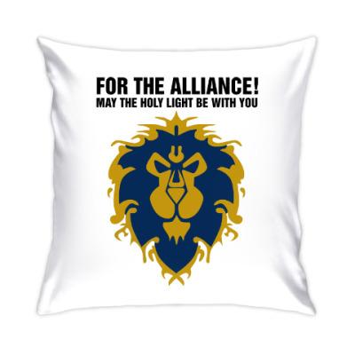 Подушка Warcraft