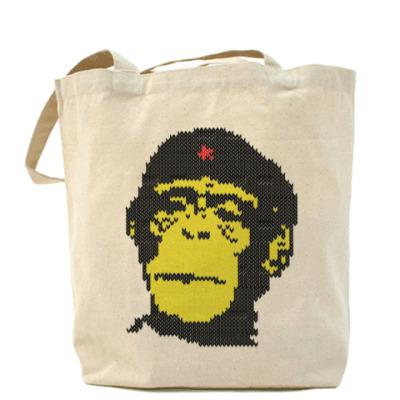Сумка Che Guevara- monkey