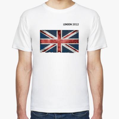 Футболка LONDON 2012