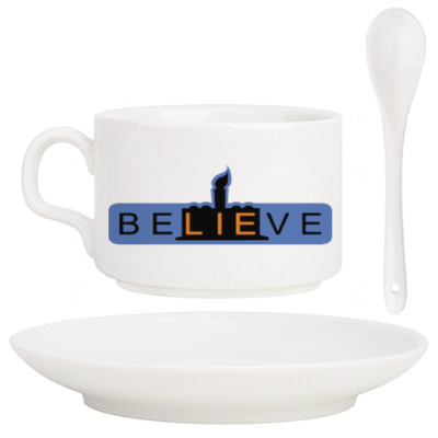 Кофейный набор BeLIEve