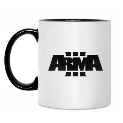 Кружка ARMA 3