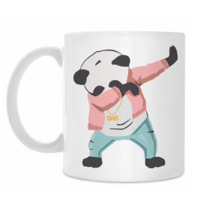 Кружка Панда даб