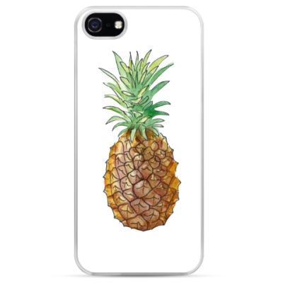 Чехол для iPhone Pineapple
