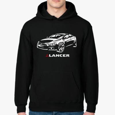 Толстовка худи Lancer
