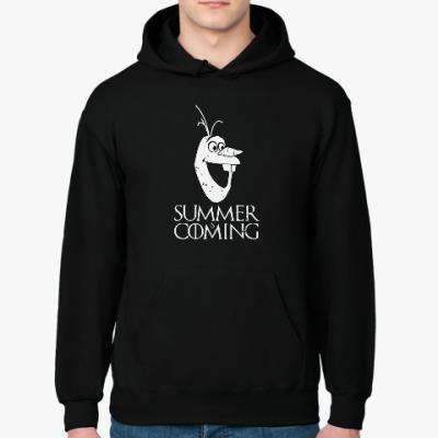 Толстовка худи Summer is coming