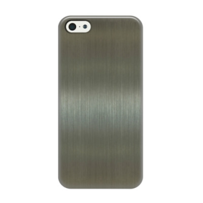 Чехол для iPhone 5/5s Алюминия