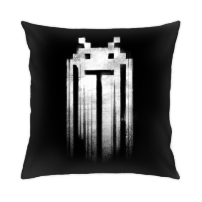 Подушка Space Invaders Punisher