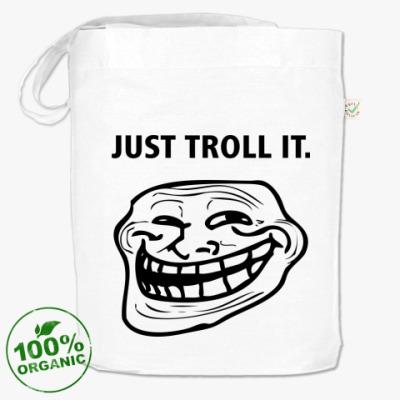 Сумка Just Troll It.