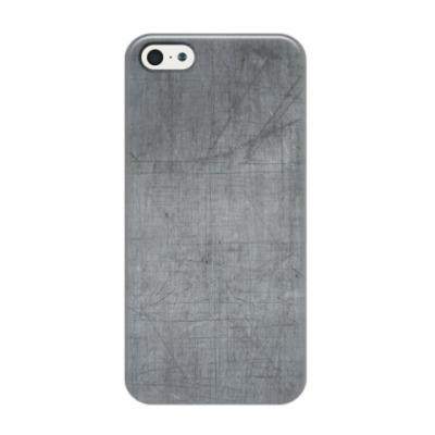 Чехол для iPhone 5/5s Алюминий