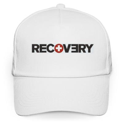 Кепка бейсболка Кепка Recovery