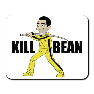 Коврик для мыши Kill Bean