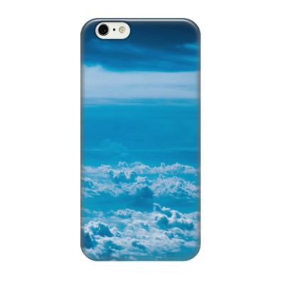 Чехол для iPhone 6/6s Небо