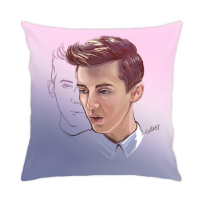 Troye Sivan from My happy little pill