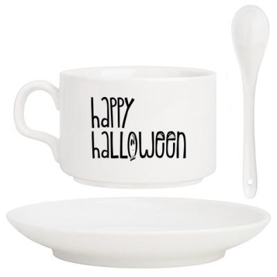 Кофейный набор Halloween!