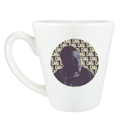 Чашка Латте Карл Shameless (Бесстыжие)