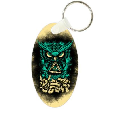 Сова (Owl) - всевидящее око