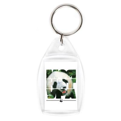 WWF. Моя натура - Панда!