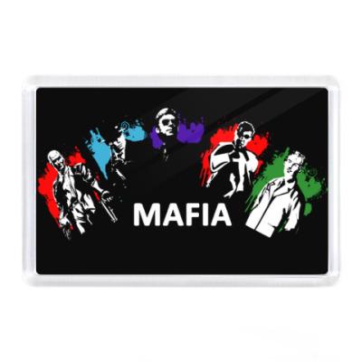 Магнит MAFIA