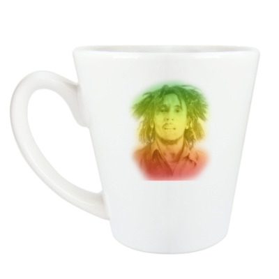 Чашка Латте Боб