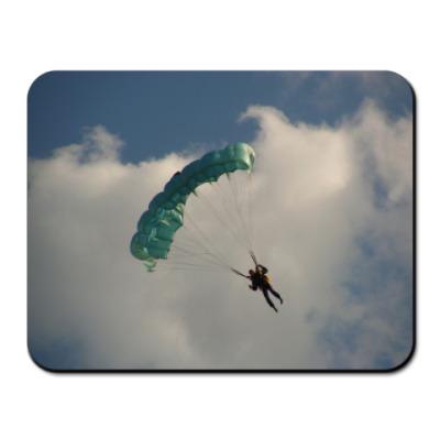 Коврик для мыши  Skydiver