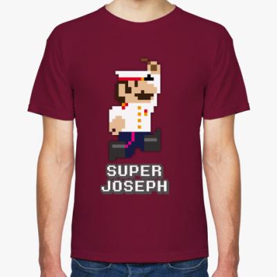 Футболка Super Joseph