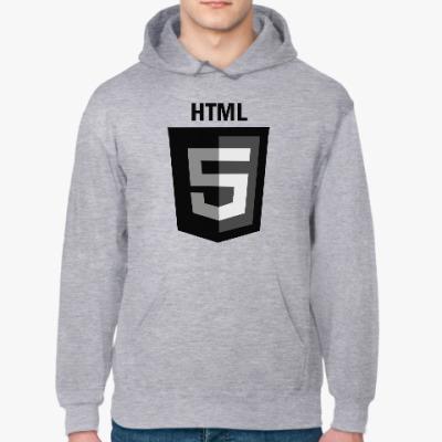 Толстовка худи HTML5