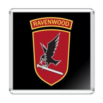 Магнит Revenwood