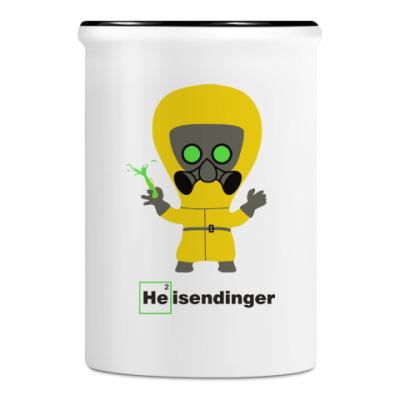 Подставка для ручек и карандашей Heisendinger