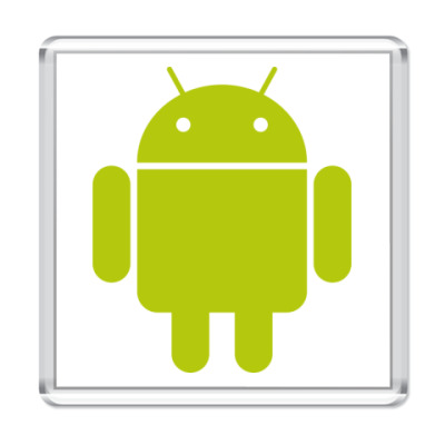 Магнит  Android