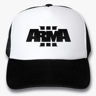 Кепка-тракер ARMA 3