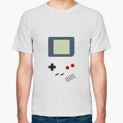 Футболка  GameBoy