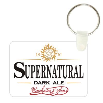 Supernatural - Темный эль