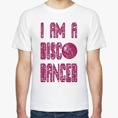 Футболка Disco Dancer
